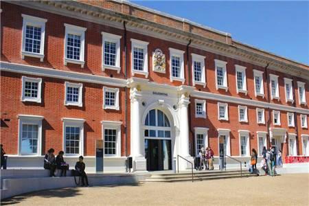 伦敦大学金史密斯学院会展和经验管理文学硕士研究生申请要求及申请材料要求清单