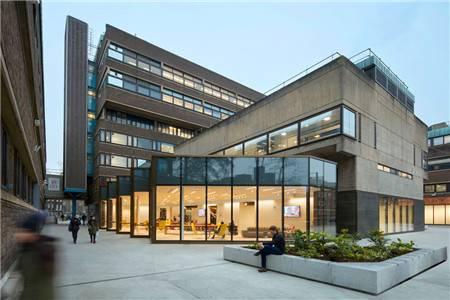 伦敦大学城市学院人机交互设计理学硕士研究生申请要求及申请材料要求清单
