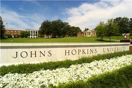约翰霍普金斯大学生物信息学硕士入学条件及实习就业