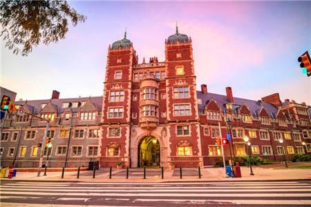 宾夕法尼亚大学统计学工商管理硕士入学条件及实习就业