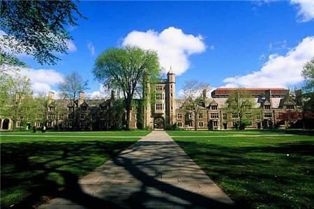 密歇根大学安娜堡分校结构工程学工程硕士入学条件及实习就业