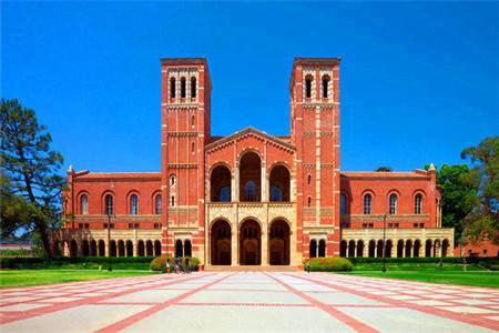 加州大学洛杉矶分校土木工程理科硕士入学条件及实习就业