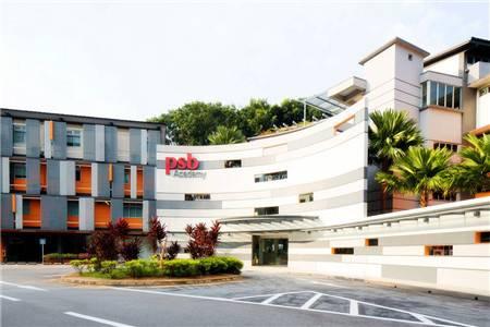 新加坡PSB学院工商管理硕士入学条件及实习就业