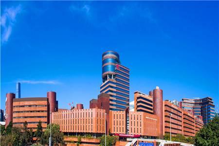 香港理工大学软件科技理学硕士研究生语言及申请要求-费用-课程设置