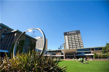 新南威尔士大学生物科学研究生语言及申请要求-费用-课程设置