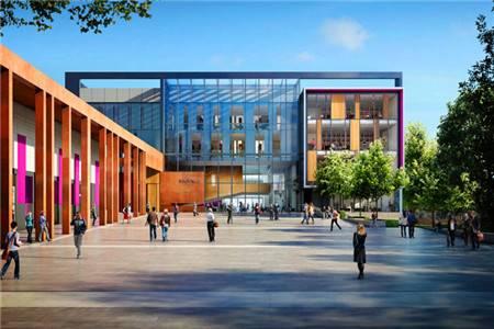 牛津布鲁克斯大学国际建筑重建与发展研究生语言及申请要求-费用-课程设置