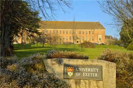 埃克塞特大学土木工程研究生语言及申请要求-费用-课程设置