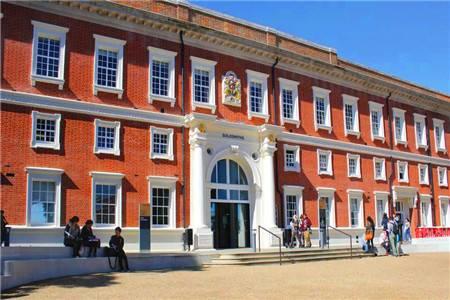 伦敦大学金史密斯学院社会文化语言学研究生语言及申请要求-费用-课程设置