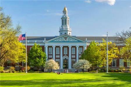 哈佛大学PhD in Technology & Operations Management语言成绩要求-申请截止时间-申请材料要求