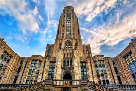匹兹堡大学MS in Occupational Therapy语言成绩要求-申请截止时间-申请材料要求