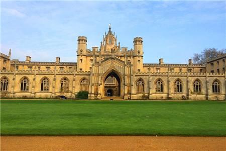 剑桥大学PhD in Geography语言成绩要求-申请截止时间-申请材料要求