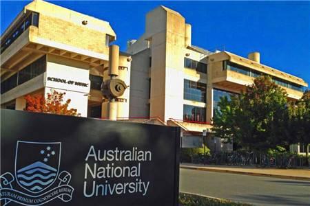 澳大利亚国立大学Master of Islam in the Modern World (Advanced)语言成绩要求-申请截止时间-申请材料要求