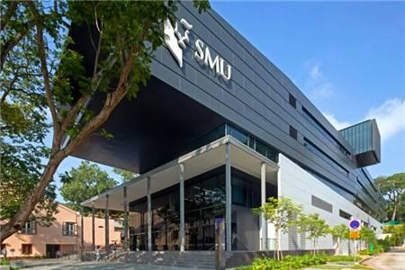 新加坡管理大学Master of IT in Business语言成绩要求-申请截止时间-申请材料要求