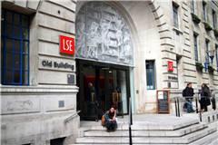 2017年QS伦敦政经学院世界排名最新排名第37