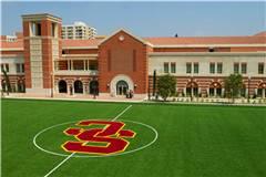 2019年QS南加州大学世界排名最新排名第115