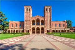 2018年QS加州大学洛杉矶分校世界排名最新排名第33