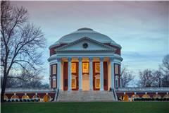 弗吉尼亚大学和雷丁大学实力比较