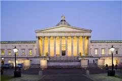 2019年QS伦敦大学学院世界排名最新排名第10