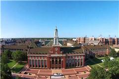 俄克拉荷马州立大学和乔治梅森大学实力比较