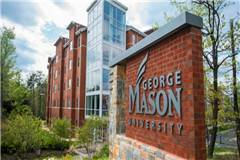 乔治梅森大学和堪萨斯州立大学实力比较