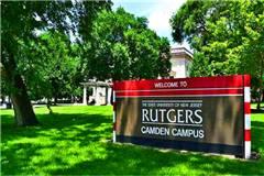 罗格斯大学纽瓦克分校和阿德菲大学实力比较