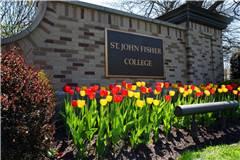 2018年USNEWS圣约翰费舍尔学院排名第145