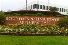 南卡罗来纳州州立大学和德保罗大学实力比较