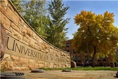 2020年USNEWS怀俄明大学排名第228