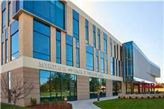 2019年USNEWS圣路易斯马利维尔大学排名第177