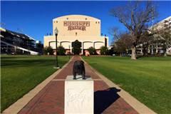 2020年USNEWS密西西比州立大学排名第211