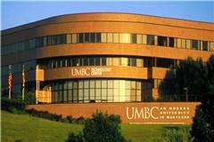马里兰巴尔的摩大学和加州大学圣地亚哥分校实力比较