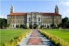 2019年USNEWS德克萨斯理工大学排名第187