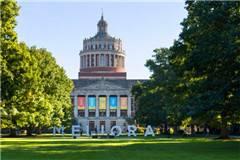 2017年QS罗切斯特大学世界排名最新排名第185