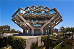 加州大学圣地亚哥分校和悉尼大学实力比较