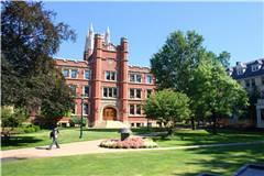 2017年QS凯斯西储大学世界排名最新排名第202