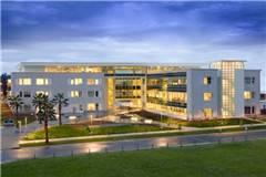 2018年QS加州大学戴维斯分校世界排名最新排名第118