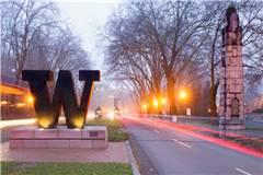 华盛顿大学和伯明翰大学实力比较