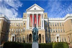 威斯康星大学麦迪逊分校和乔治·华盛顿大学实力比较