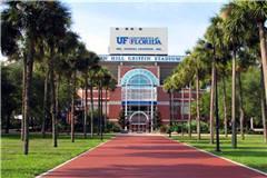 2017年QS佛罗里达大学世界排名最新排名第185