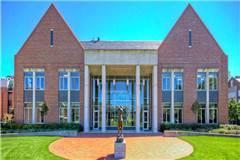 2018年USNEWS伍斯特理工学院排名第61