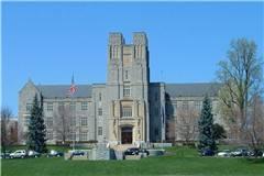 2019年QS弗吉尼亚理工大学世界排名最新排名第338