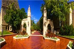 2018年QS印第安纳大学伯明顿分校世界排名最新排名第304