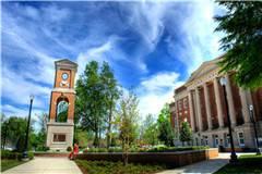 阿拉巴马大学和德州大学达拉斯分校实力比较