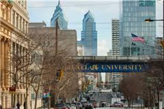 德雷赛尔大学和德克萨斯基督教大学实力比较