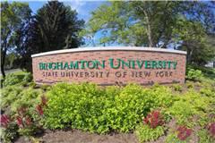宾汉姆顿大学和科罗拉多矿业大学实力比较