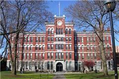 克拉克大学和克莱姆森大学实力比较