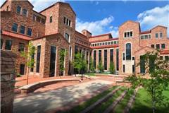 2018年QS科罗拉多大学波德分校世界排名最新排名第182