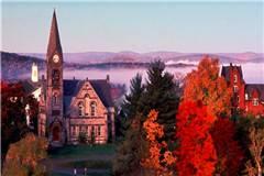 麻省大学阿莫赫斯特分校和戴顿大学实力比较