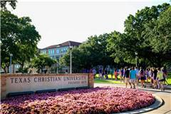 德克萨斯基督教大学和马凯特大学实力比较