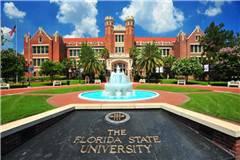 2019年QS佛罗里达州立大学世界排名最新排名第472